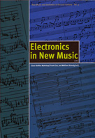 Electronics in New Music